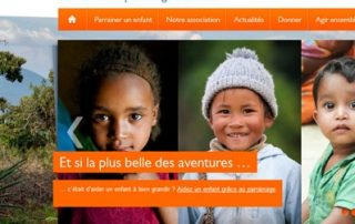 WorldVision-Drupal,Jquery