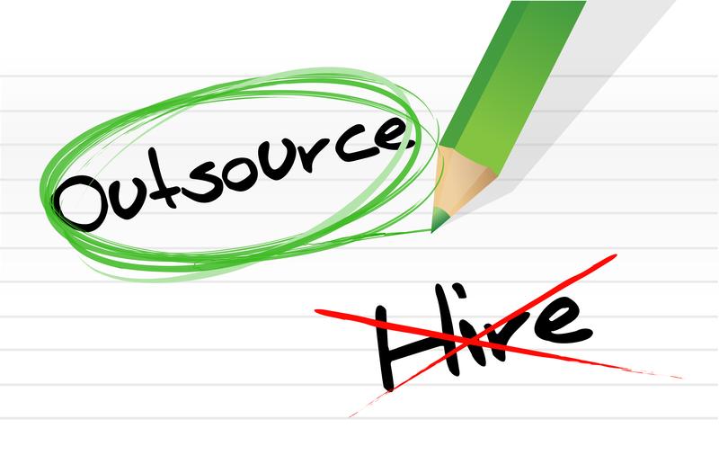 IT Outsourcing anstatt Einstellung