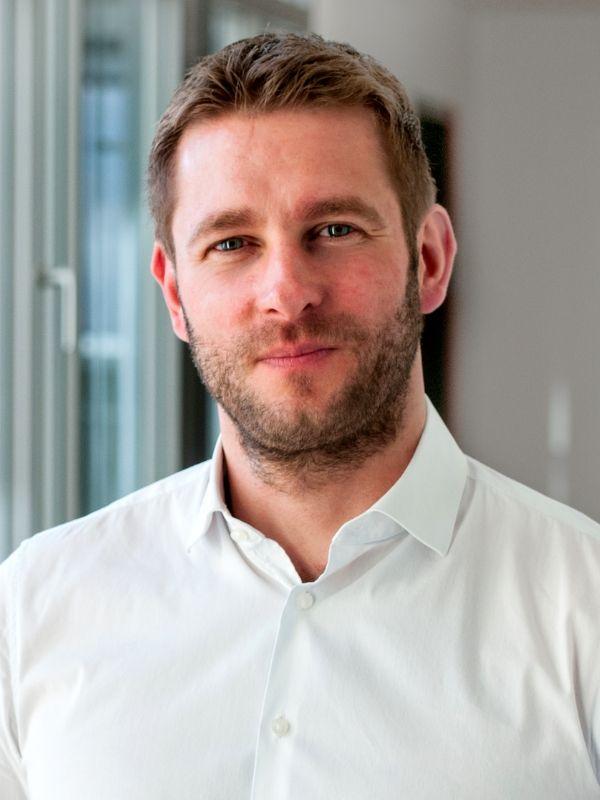 Hendrik Schmidt