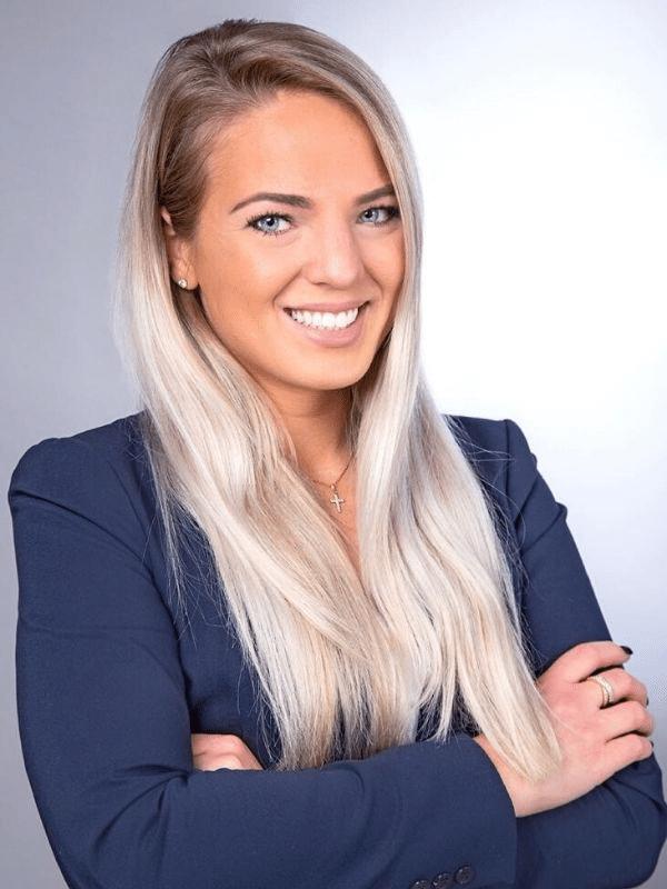 Nadine Hönschker