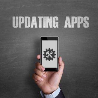 app aktualisieren beitragsbild