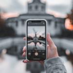 App für Fotos