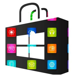 App Store Windows Beitragsbild